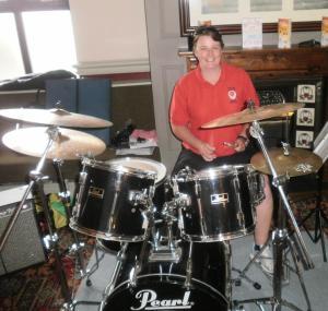 Loz Drums 2